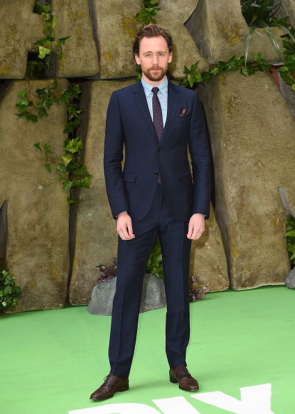 Full Suit「'Early Man' World Premiere - Red Carpet Arrivals」:写真・画像(7)[壁紙.com]