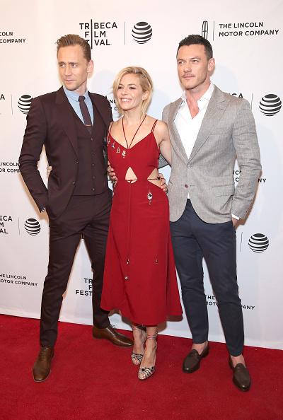 "Christopher Kane - Designer Label「""High-Rise"" Premiere - 2016 Tribeca Film Festival」:写真・画像(6)[壁紙.com]"