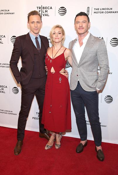 映画プレミア「'High-Rise' Premiere - 2016 Tribeca Film Festival」:写真・画像(1)[壁紙.com]