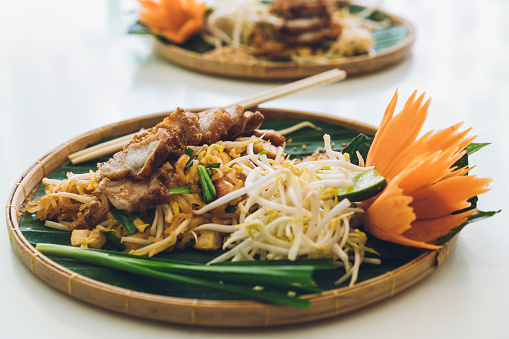 Thai Culture「Thailand, Pad Thai」:スマホ壁紙(10)