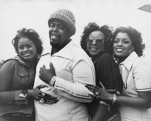 R&B「Love Unlimited」:写真・画像(17)[壁紙.com]