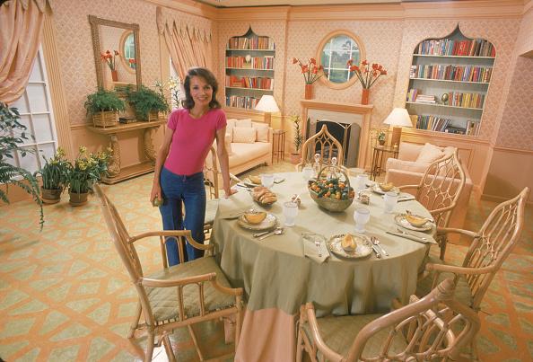 インテリア「Lee Radziwill Shows Off Her Elegant Home」:写真・画像(9)[壁紙.com]