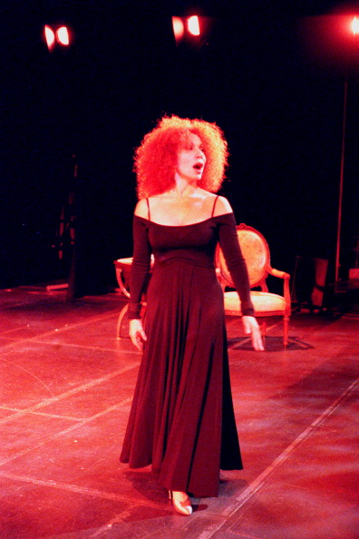 Michael Putland「Julie Migenes」:写真・画像(19)[壁紙.com]
