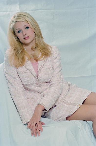 パリス・ヒルトン「Paris Hilton」:写真・画像(2)[壁紙.com]
