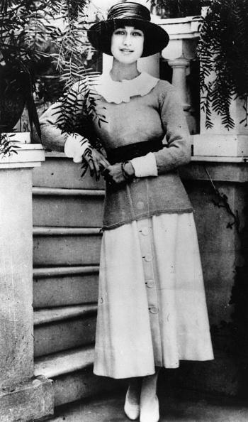 1910-1919「Mrs Wallis Spencer」:写真・画像(19)[壁紙.com]