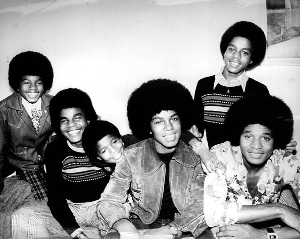 R&B「Jackson Five」:写真・画像(0)[壁紙.com]