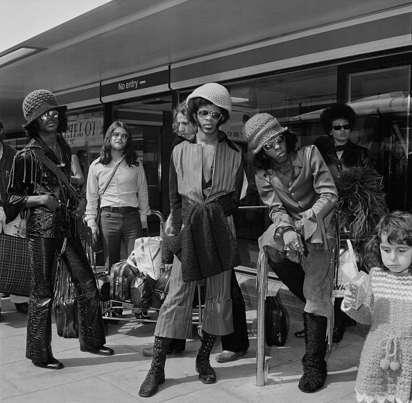 ファンキー「The Family Stone」:写真・画像(5)[壁紙.com]