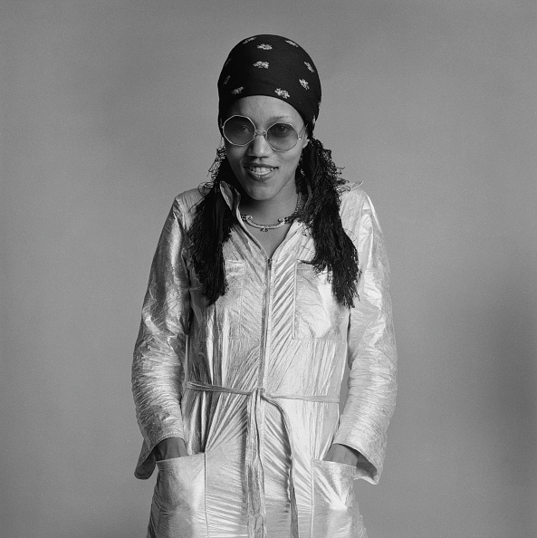 Singer「Gloria Jones」:写真・画像(19)[壁紙.com]