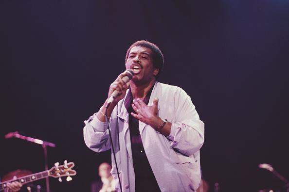 Singer「Ben E King」:写真・画像(14)[壁紙.com]