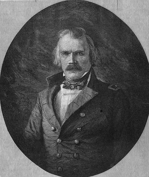 Spencer Arnold Collection「General Johnston」:写真・画像(14)[壁紙.com]