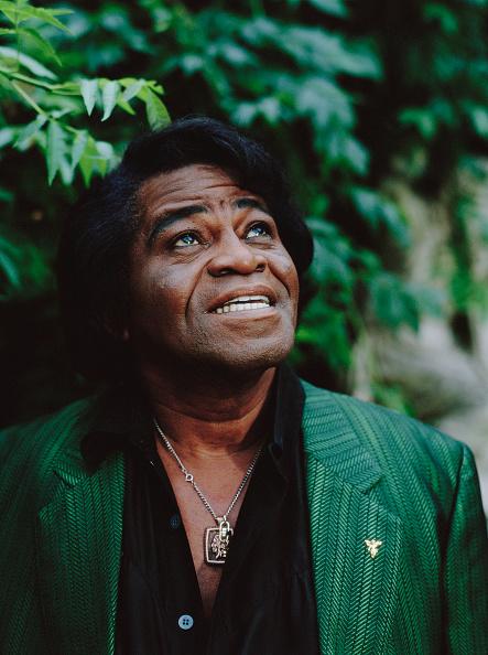 Singer「James Brown」:写真・画像(10)[壁紙.com]