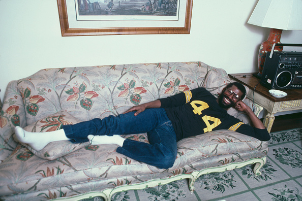 Sofa「Teddy Pendergrass」:写真・画像(11)[壁紙.com]