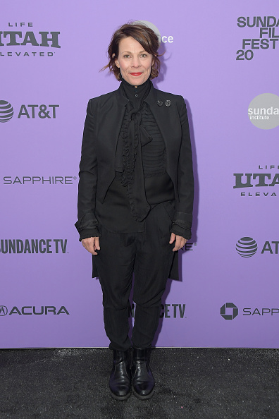 "Ruffled Shirt「2020 Sundance Film Festival  - ""The Evening Hour"" Premiere」:写真・画像(6)[壁紙.com]"