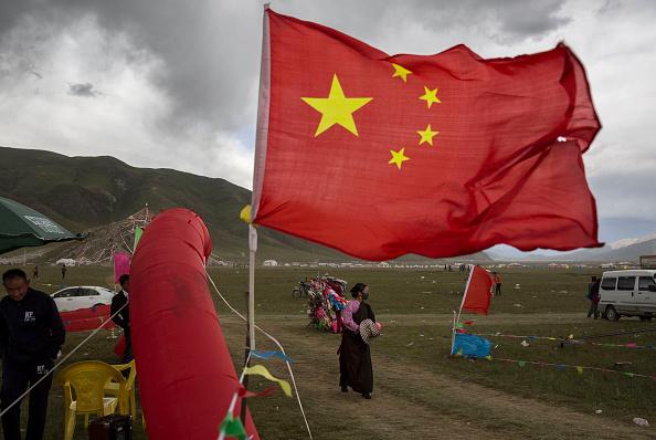 Tibet「Tibetan Nomadic Culture Faces Challenges On The Tibetan Plateau」:写真・画像(8)[壁紙.com]