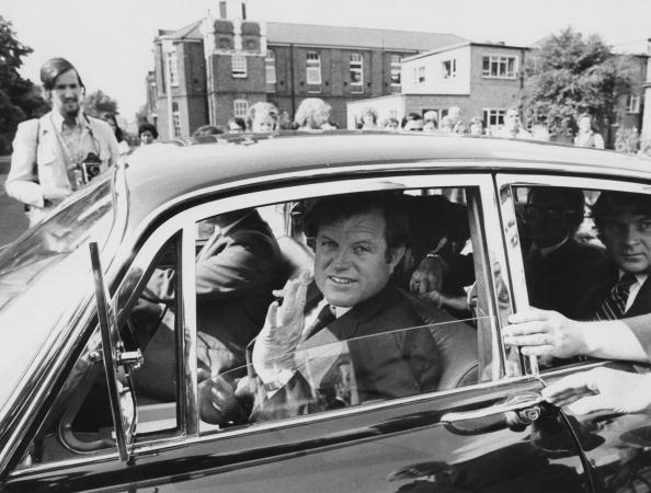 Tim Graham「Ted Kennedy」:写真・画像(18)[壁紙.com]