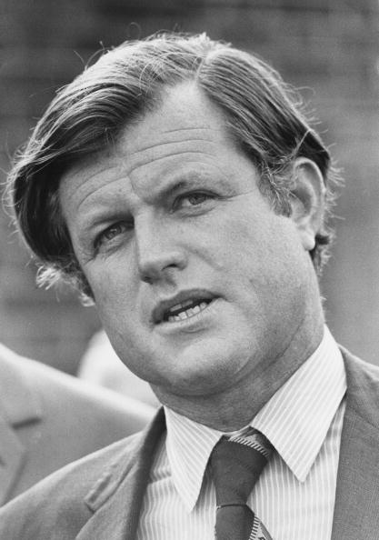 Tim Graham「Ted Kennedy」:写真・画像(17)[壁紙.com]
