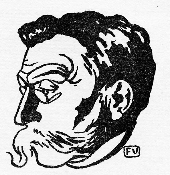 Emile Verhaeren -:ニュース(壁紙.com)