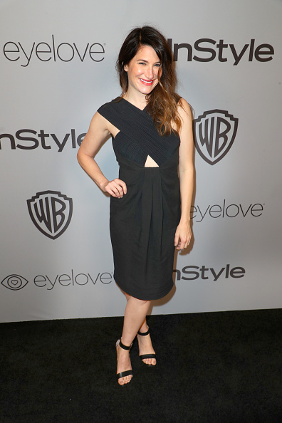 Warner Bros「The 2018 InStyle And Warner Bros. 75th Annual Golden Globe Awards Post-Party - Red Carpet」:写真・画像(6)[壁紙.com]