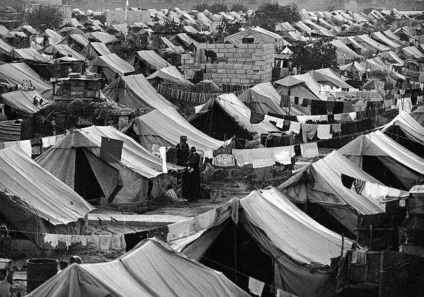 UNRWA Camp For Palestinian Refugees:ニュース(壁紙.com)