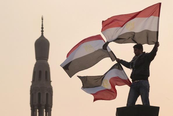 Egypt「Egypt Protesters Continue To Defy Presidential Regime 」:写真・画像(6)[壁紙.com]