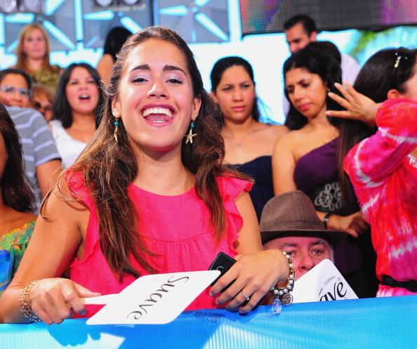 Suave「Suave Professionals se Une a Blanca Soto para los Premios Juventud」:写真・画像(6)[壁紙.com]