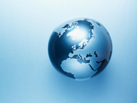 Earth「金属の世界」:スマホ壁紙(14)
