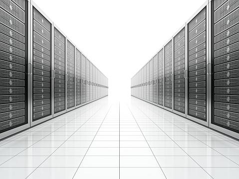 Backup「Network Servers」:スマホ壁紙(1)