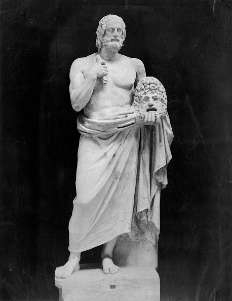 Greek Culture「Euripides」:写真・画像(9)[壁紙.com]