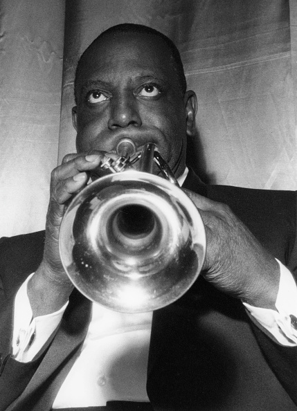 Trumpet「Cootie Williams」:写真・画像(17)[壁紙.com]