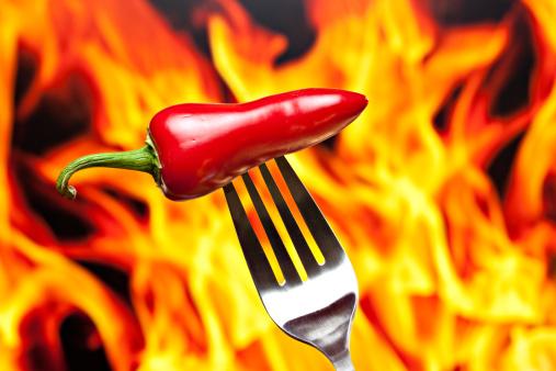 Inferno「Hot As Hell」:スマホ壁紙(17)