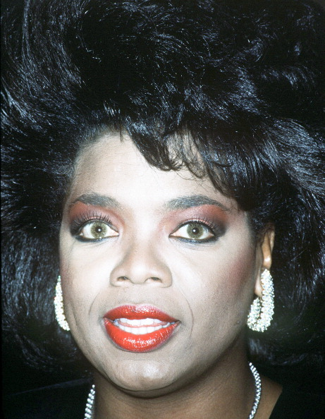 Oprah Winfrey「Oprah Winfrey」:写真・画像(10)[壁紙.com]