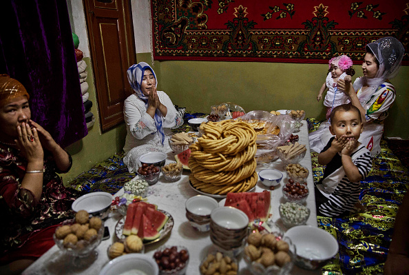 Kashgar「Uyghur Life Persists in Kashgar Amid Growing Tension in Restive Xinjiang Province」:写真・画像(5)[壁紙.com]