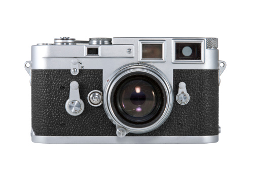 Photography Themes「Vintage Camera」:スマホ壁紙(18)