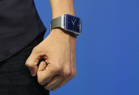 Smart Watch「Samsung Presents New Products」:写真・画像(7)[壁紙.com]