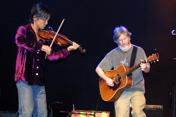 Musical instrument「4th Annual JAMMY Awards In New York」:写真・画像(12)[壁紙.com]