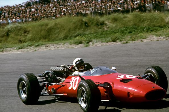 モータースポーツ グランプリ「Jo Bonnier, Grand Prix Of The Netherlands」:写真・画像(7)[壁紙.com]
