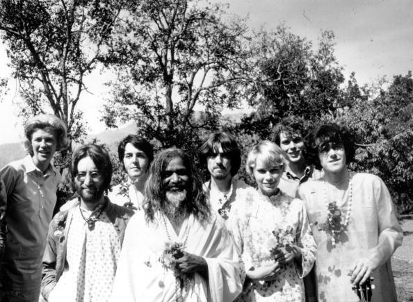 20th Century「Maharishi And Pop Stars」:写真・画像(5)[壁紙.com]