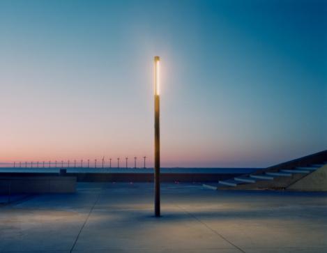 Denmark「Street lamp 」:スマホ壁紙(9)