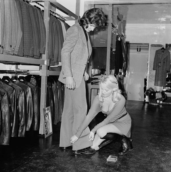 Menswear「Yutte Stensgaard」:写真・画像(13)[壁紙.com]