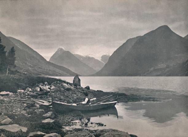 Fjaerlandsfjord:ニュース(壁紙.com)