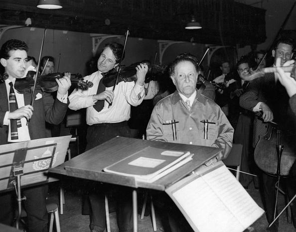 Conductor's Baton「Pierre Montreux」:写真・画像(8)[壁紙.com]