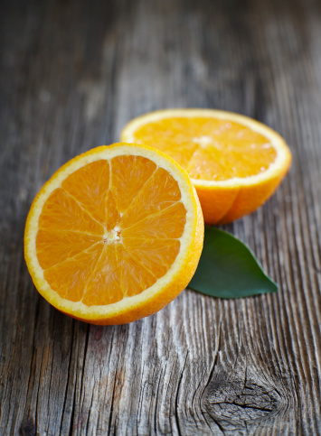 Halved「Orange halves」:スマホ壁紙(6)