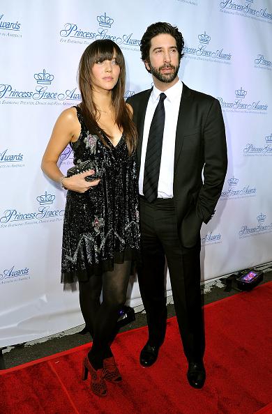 Pascal Le Segretain「The 2010 Princess Grace Awards Gala - Red Carpet」:写真・画像(9)[壁紙.com]