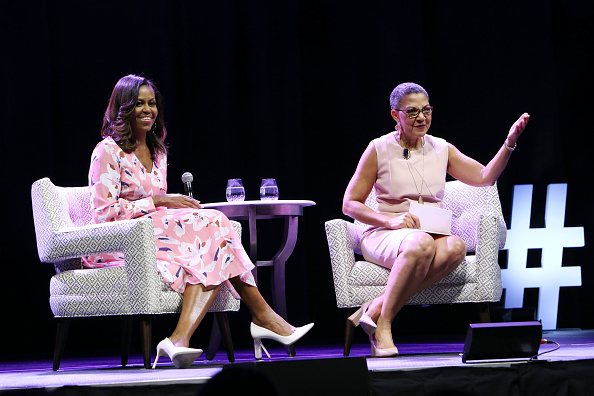 Women「TogetHER with The Women's Foundation of Colorado and Former First Lady Michelle Obama」:写真・画像(0)[壁紙.com]