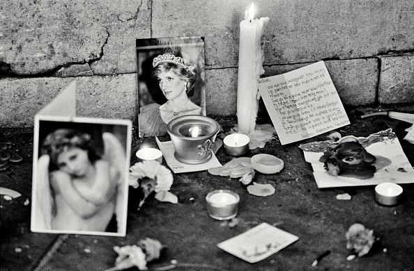 UK「Funeral of Diana, Princess of Wales」:写真・画像(13)[壁紙.com]