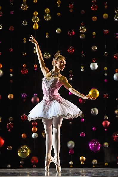 Christmas Ornament「Scottish Ballet's The Nutcracker Bauble Appeal」:写真・画像(14)[壁紙.com]