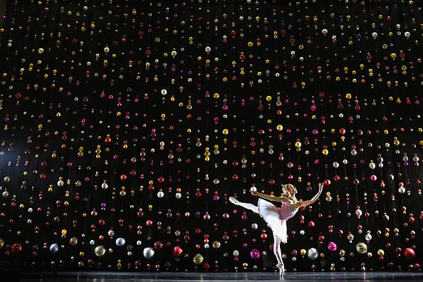 Christmas「Scottish Ballet's The Nutcracker Bauble Appeal」:写真・画像(10)[壁紙.com]