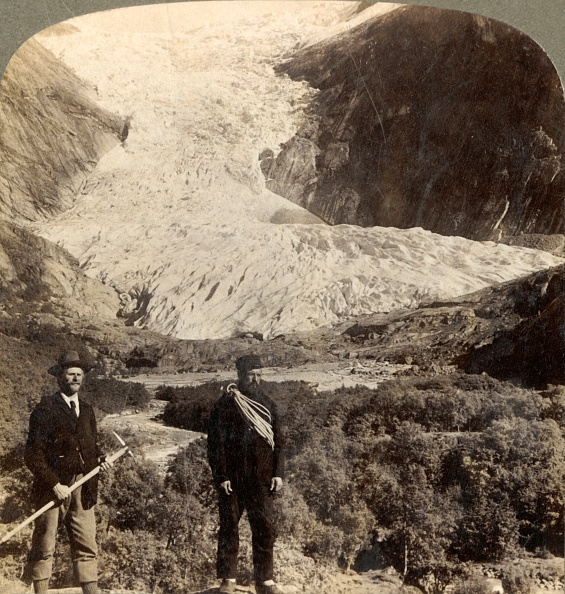 Geology「Perilous Brigsdal Glacier」:写真・画像(15)[壁紙.com]