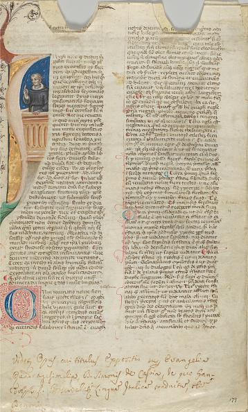 Preacher「Manuscript Leaf」:写真・画像(3)[壁紙.com]