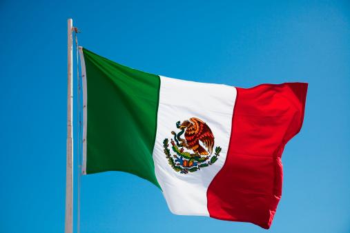 Pole「Mexican flag」:スマホ壁紙(14)